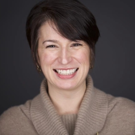 Mary Boer
